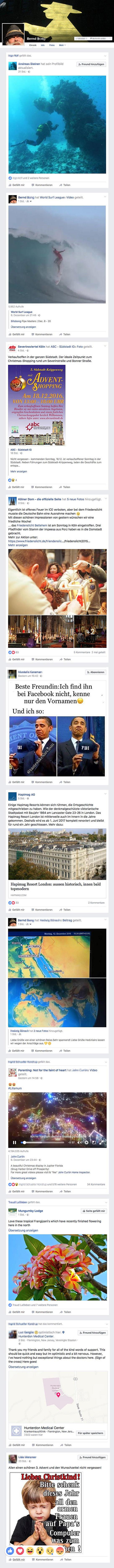 fb timeline bernd