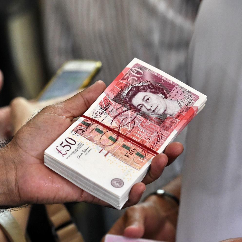 Ein Batzen Geld für alle?