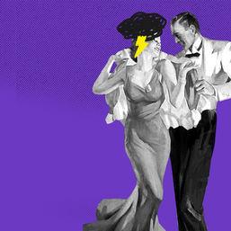 gentleman sexismus cover