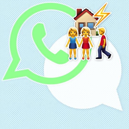 whats app kolumne cover
