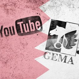 gema youtube