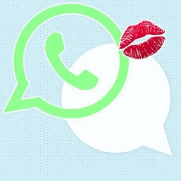 whatsapp kolumne affaere