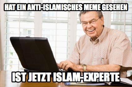 amr islamexperte