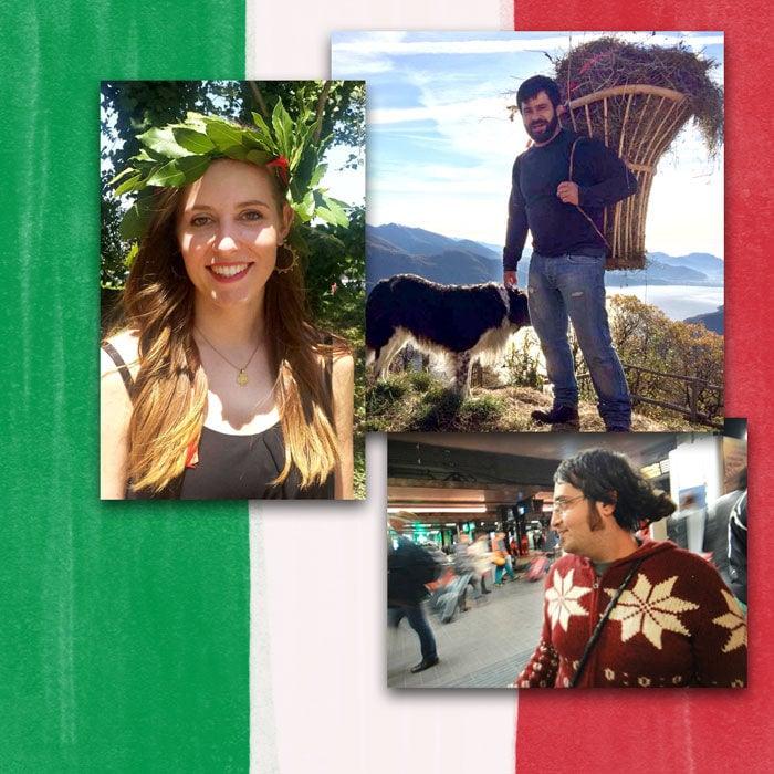 Junge Italiener Sprechen über Den Steigenden Rassismus In Ihrem Land