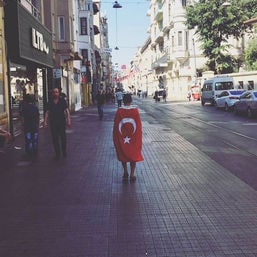Türkei nach dem Putsch