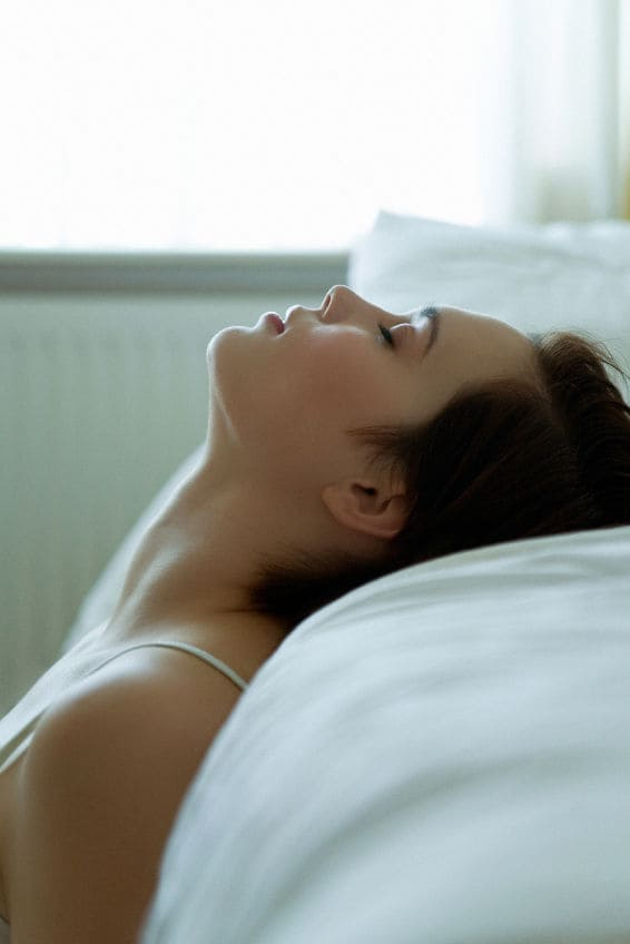 Schwedische Wissenschaftler retten die Ehre der Schlaf-Nachholer.