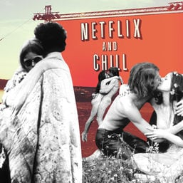 Netflix and Chill Festival