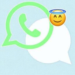 whatsapp kolumne selbstfindung