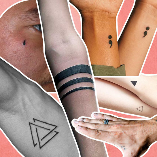 Unterarm männer tattoo namen 75 innere