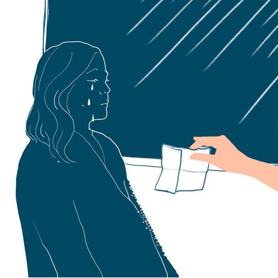 sozialphobie weinen cover