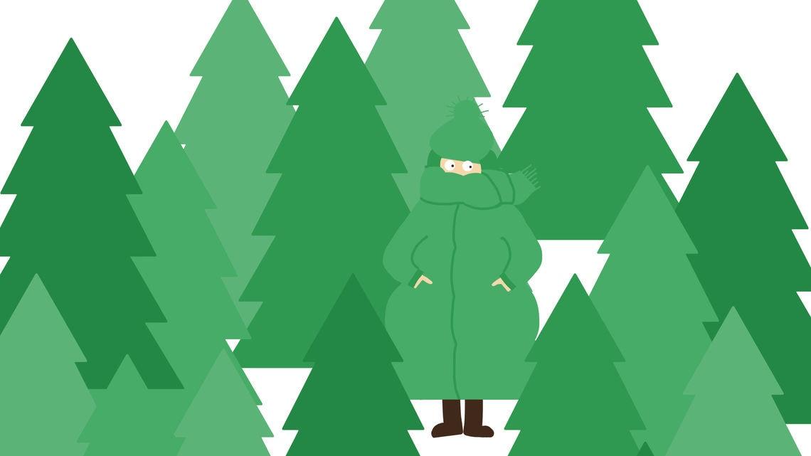 sde abhauen weihnachten
