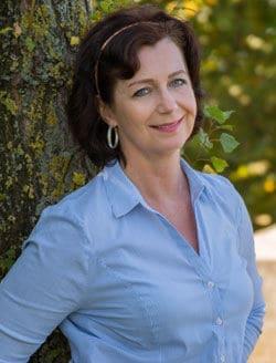 Therapeutin Sabine Masser-Fröschl aus München-Aschheim