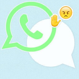 whats app cover
