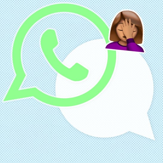 whatsapp ex