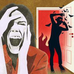 horrormitbewohner mottenfrau cover