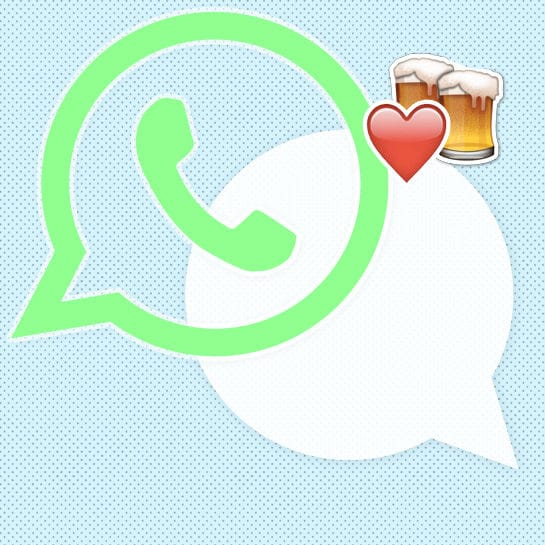 cover whats app bierherz