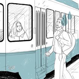 herzensbrecher tram cover