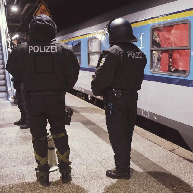 Beim G-20-Gipfel wurde gegen insgesamt 51 Personen Haftbefehl erlassen.
