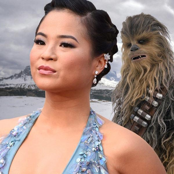Die Besetzung von Kelly Marie Tran in Star Wars sollte ein Zeichen für mehr Diversität in Hollywood setzen.