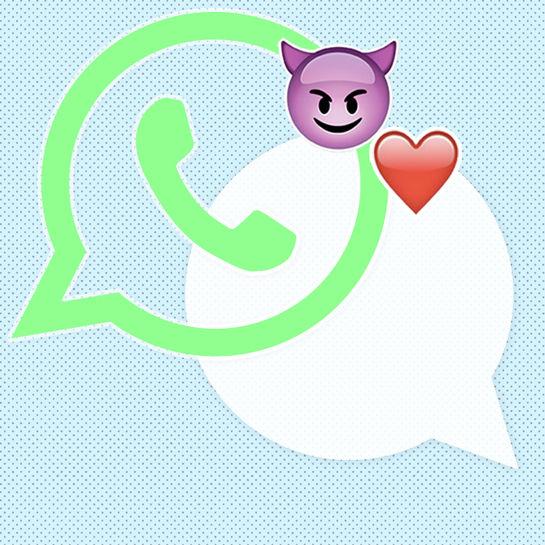 whatsapp kolumne falsche nummer cover