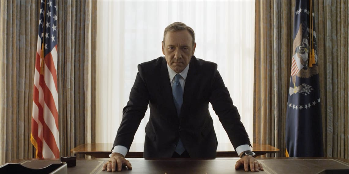 house of cards review 1