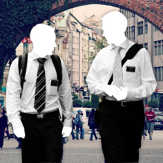 mormonen cover