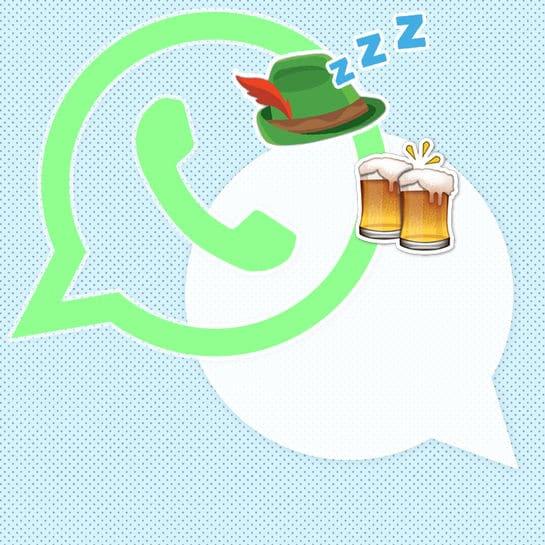 WhatsApp Kolumne Wiesn_cover