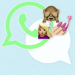 whats app kolumne girly