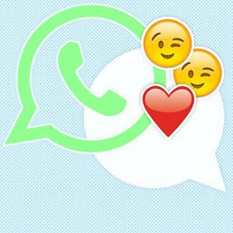 cliffhanger chat whatsapp cover