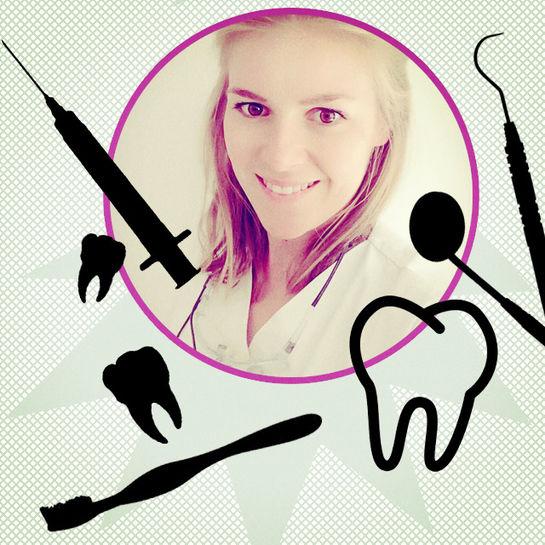 job zahnarzt