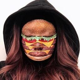 makeup cover