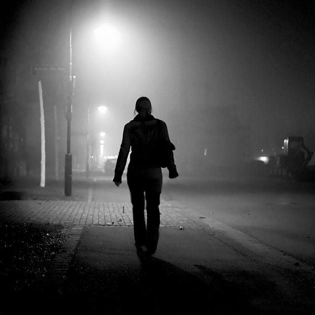 maedchenfrage alleine nachts cover