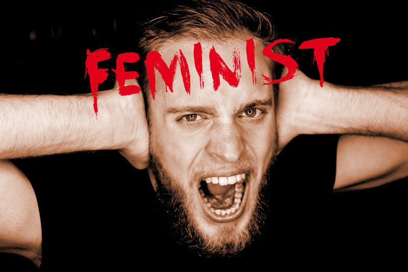 maedchenfrage feminist foto ulrikea photocase