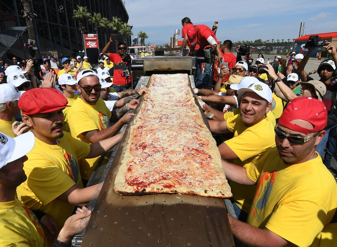 pizza4 afp fotograf mark ralston