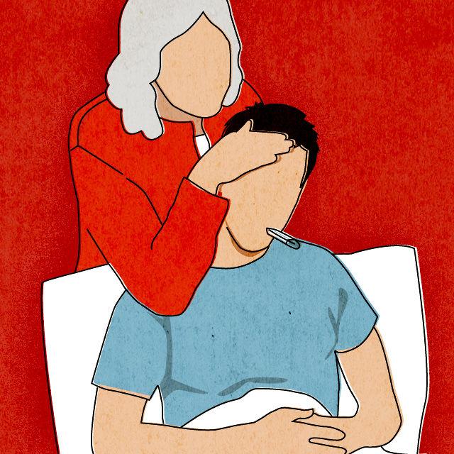 muttersoehnchen kranksein cover