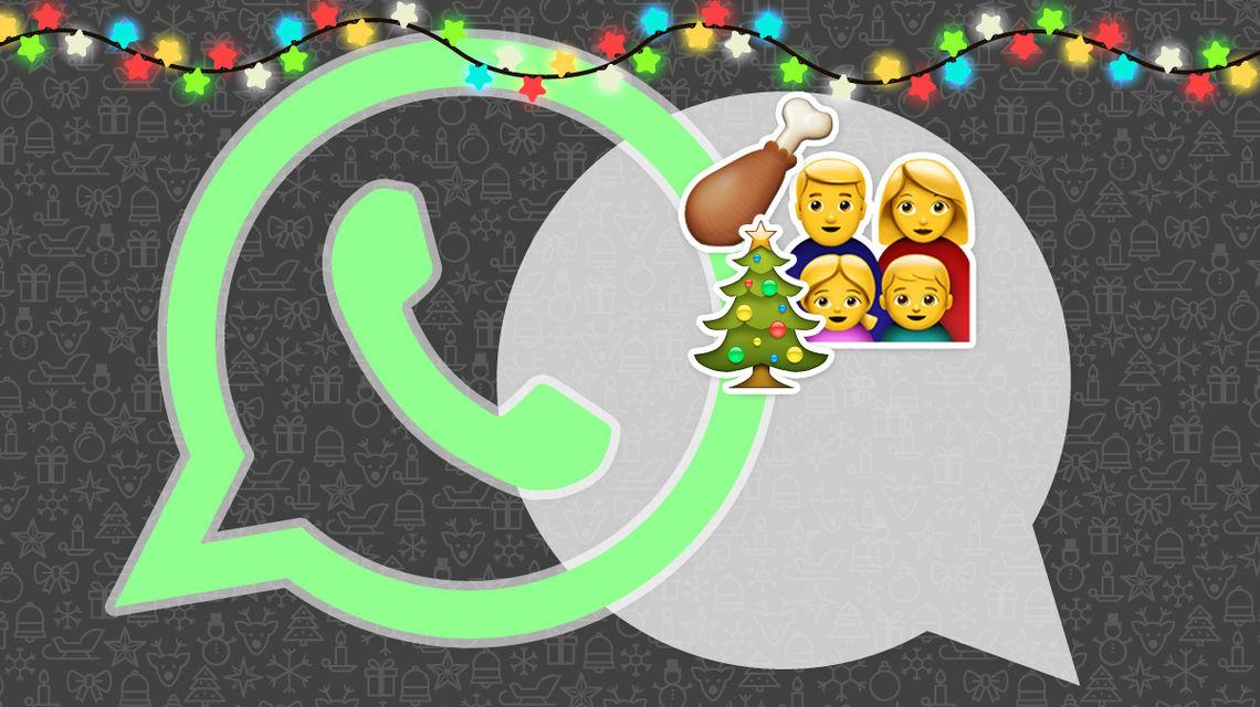 whats app weihnachten 1 sde