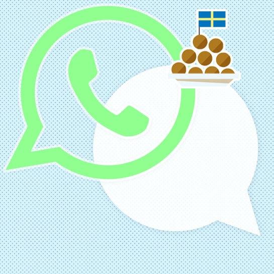 whatsapp moebel