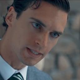 Screenshot Tom Riddle aus Voldemort: Origin