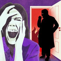 horror mitbewohner hypochonder cover