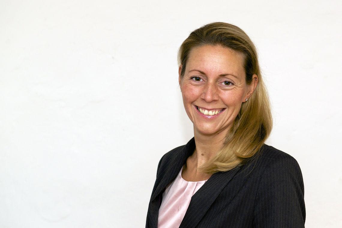 Annika Mildner