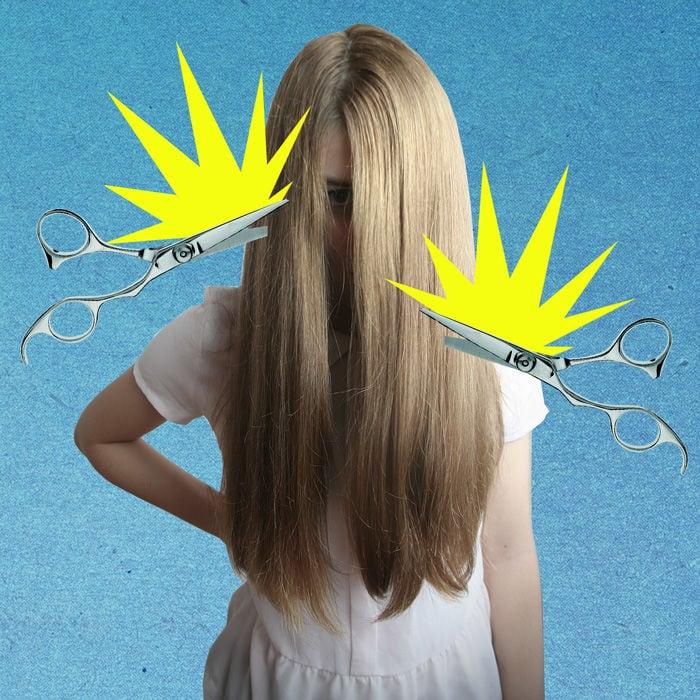 Jungs Warum Findet Ihr Es Schlimm Wenn Wir Uns Die Haare