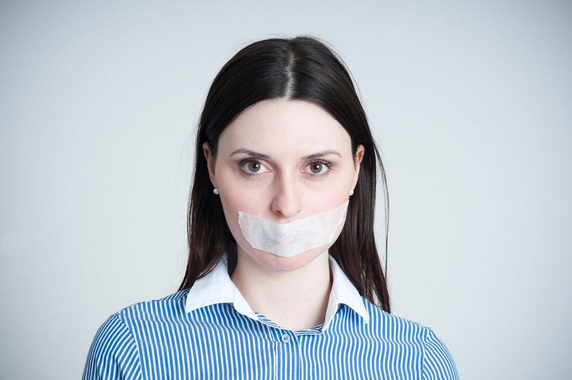 Belästigung, Sexismus