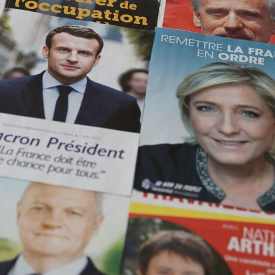 frankreichwahl2 cover