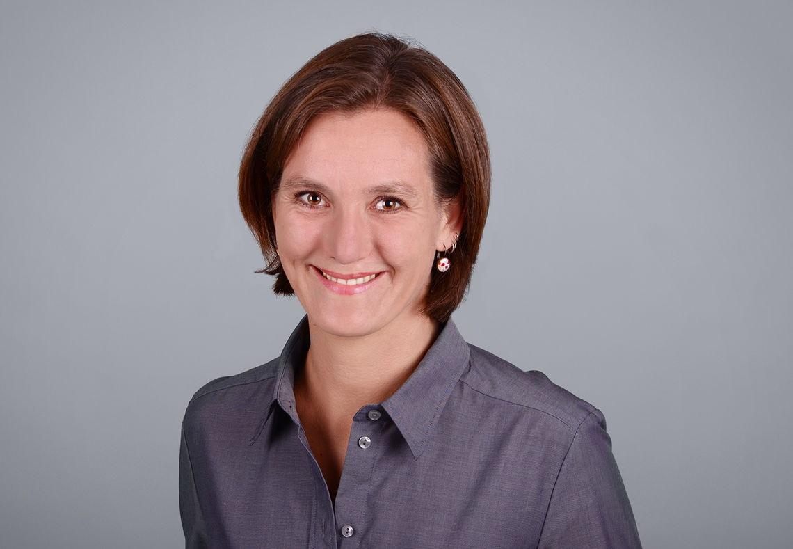 Tabea Scheel ist Professorin für Arbeits- und Organisationspsychologie an der Universität Leipzig.