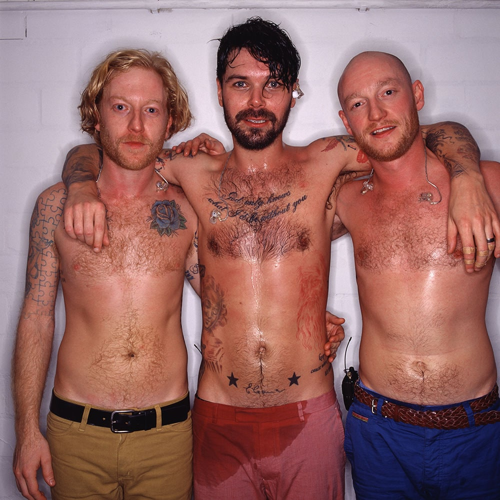 davidbiene offstage biffy clyro uk