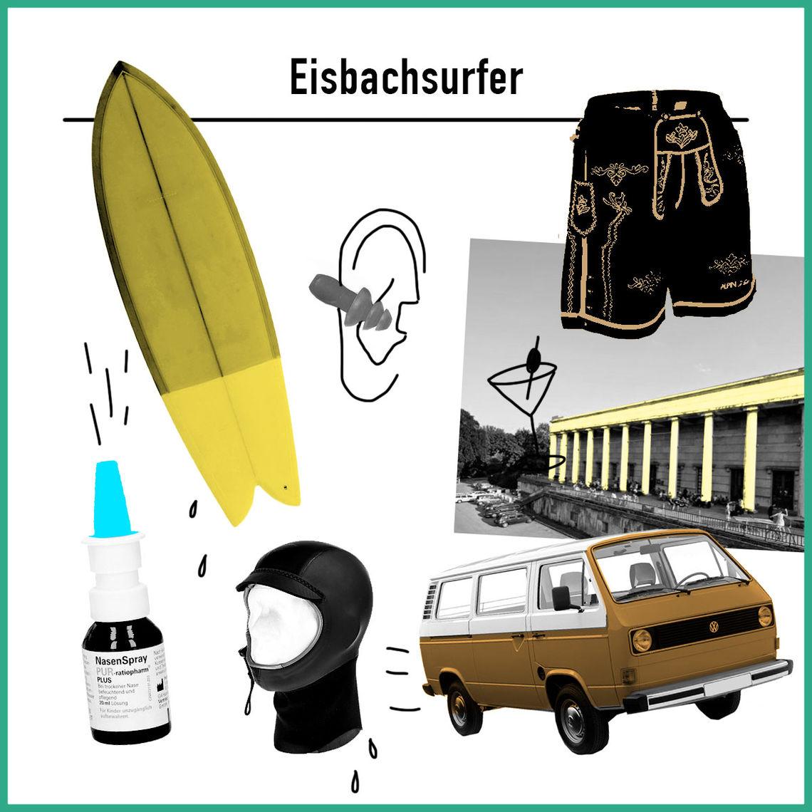 eisbach