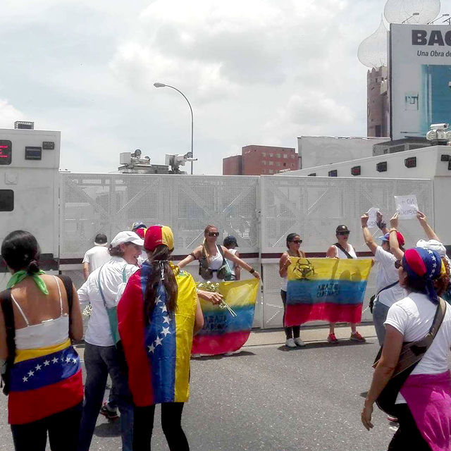 venezuela protokolle galerie 2