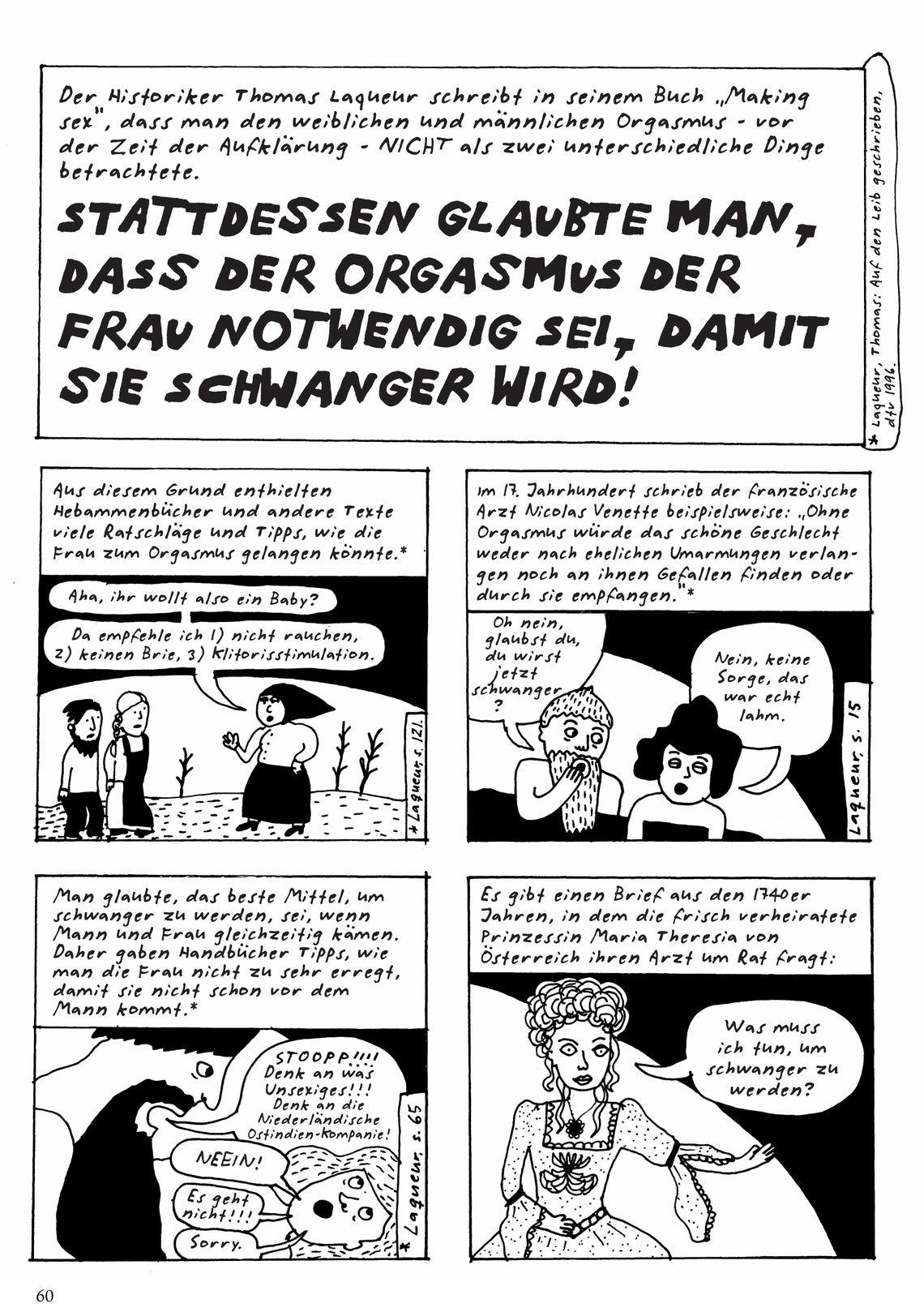 Schwarz-WeiГџ-Sex-Karikaturen