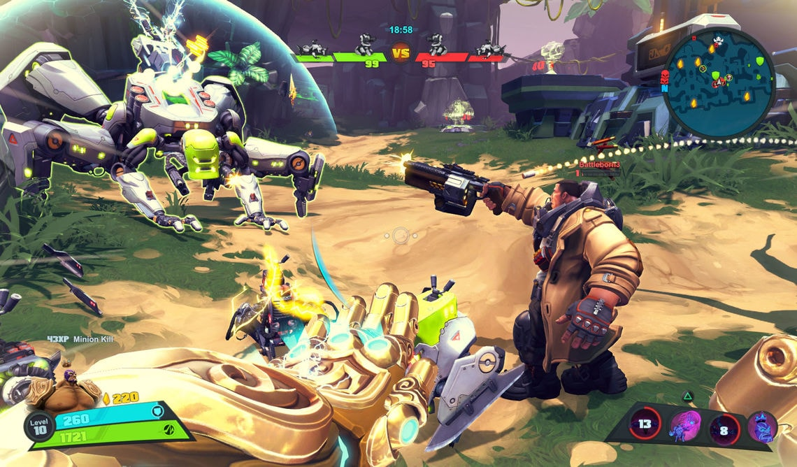 battleborn incursion fp el dragon 01