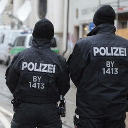interview polizeigesetz cover